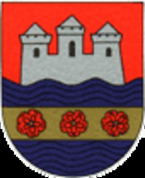 Seeburg, Lower Saxony - Image: Wappen von Seeburg