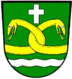 Coat of arms of Untermerzbach