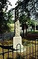 War memorial, Doddiscombsleigh - geograph.org.uk - 60862.jpg