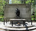 Washington Square Tomb of the Unknown Revolutionary War Soldier.jpg