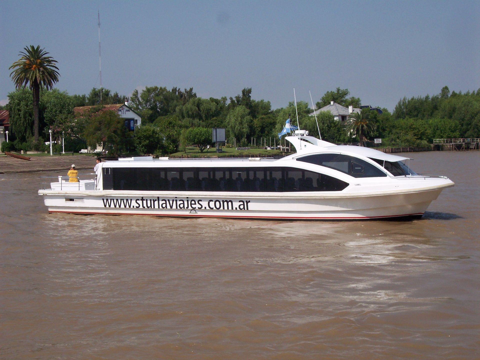Water Taxi Wikipedia