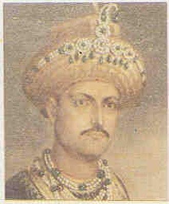 Massacre of Benares - Wazir Ali Khan