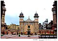 Wazir Khan Mosque - Delhi Gate - Lahore - Pakistan.jpg