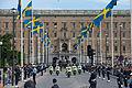 Wedding of Prince Carl Philip, Duke of Värmland, and Sofia Hellqvist in 2015-5.jpg