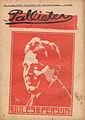 Weekblad Pallieter - voorpagina 1923 29 jules persijn.jpg