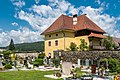 Weitensfeld Altenmarkt 1 Pfarrhof SO-Ansicht 13062017 9374.jpg