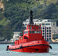 Wellington Tugboat - Flickr - 111 Emergency.jpg