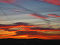 Wembley Evening Sky 02.JPG