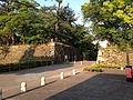 West Gate of Kokura Castle.JPG