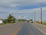West at US-89 & SR-147 (W 1600 South) in Mapleton, Utah, Apr 16.jpg