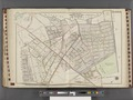 Westchester, V. 1, Double Page Plate No. 18 (Map bounded by City of Mt. Vernon, 1st St., Woodside Ave., City of New York) NYPL2055665.tiff