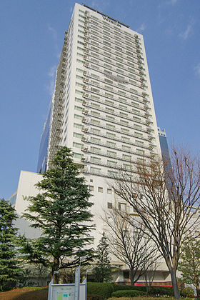Westin Osaka 20110129-003.jpg