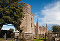 Wexford Selskar Priory Tower and Selskar Church Nave II 2012 10 03.jpg