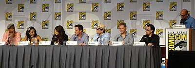 List Of White Collar Characters Wikipedia