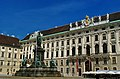 Wien - Hofburg - Inside Court - View NNE.jpg