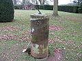 Wightwick Manor sundial.JPG