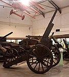 Wiki Loves Art - Bruxelles - Musée royal de l'armée et de l'histoire militaire - intérieur (10) (cropped).jpg