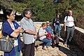 Wiki Loves Monuments 2014 in Israel Tour of Metzudat Koach Memorial IMG 2499.JPG