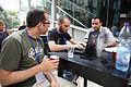 Wikimania 2011 - 3rd day (111).JPG