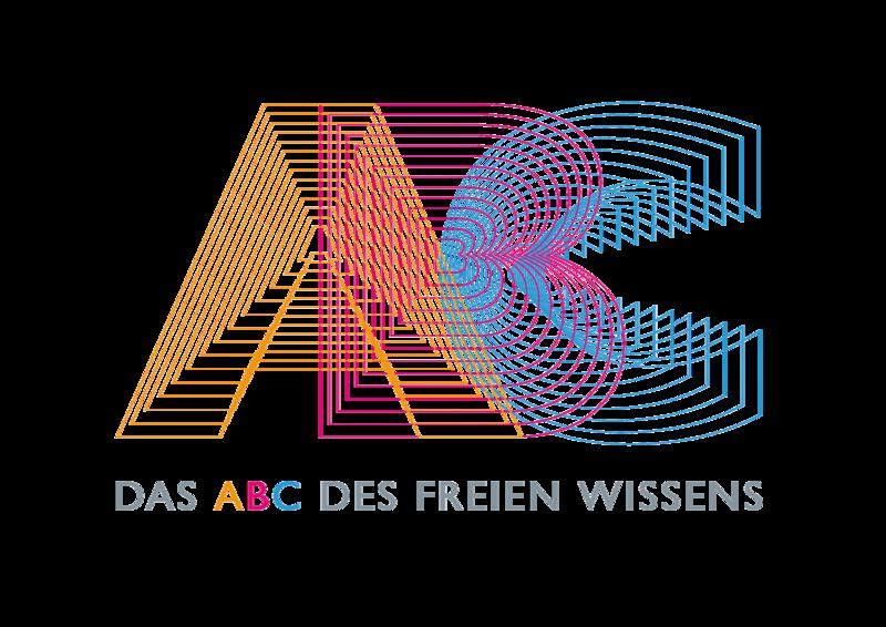 File:Wikimedia-Salon - Abc des Freien Wissens Logo.png