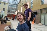 Wikimedia Hackathon 2017 IMG 4476 (34623506172).jpg
