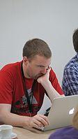 Wikimedia Hackathon 2017 IMG 4551 (34786147615).jpg