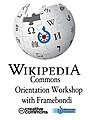 Wikipedia Commons Orientation Workshop with Framebondi - Logo.jpg