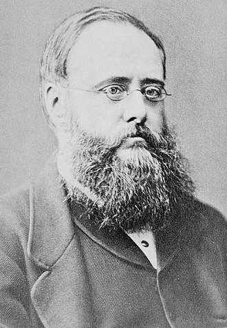 Detective fiction - Wilkie Collins (1824–1889)