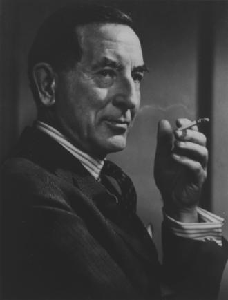 William Boyd (pathologist) - Photo taken February 16, 1949