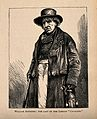 William Anthony, the last of the London night watchmen. Repr Wellcome V0006964.jpg