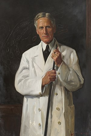 William Blair-Bell