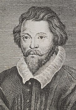 William Byrd British composer