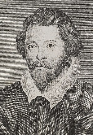 William Byrd - William Byrd