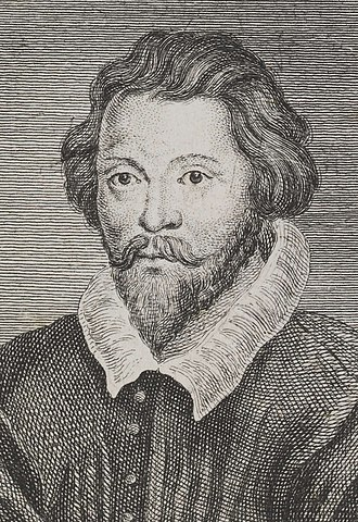 Early music of the British Isles - William Byrd, one of the key English composers of the reign of Elizabeth I