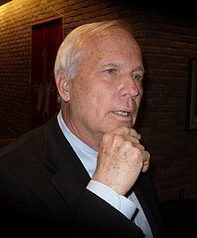 William Henry Willimon (2011).jpg