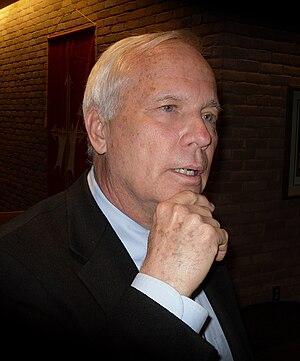William Henry Willimon - William Henry Willimon in 2011