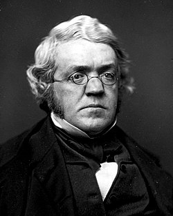 William Makepeace Thackeray by Jesse Harrison Whitehurst-crop.jpg