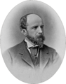 William Notman - Henry Brooks Adams, 1885 (transparent).png