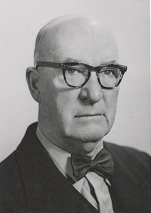 Bill Ashley (politician) - Image: William Patrick Ashley