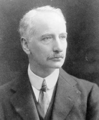 William Peddie - William Peddie (ca 1910)