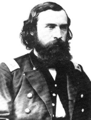 William d'Alton Mann - Col. William D. Mann