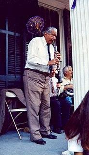 American musician