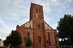 Wismar, St. Nikolai, Turmansciht.JPG