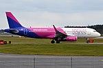Wizz Air UK, G-WUKA, Airbus A320-232 (45970949242).jpg