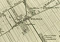 Wolvega rond 1850.jpg