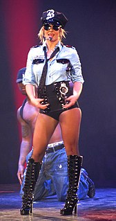 Britney Spears discography Artist discography