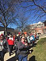 Women's Day 2017 march on campus of EMU IMG 8070.jpg