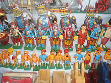 Kondapalli Toys Wikipedia