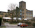 Woodhouse's Mill, Town Street, Farsley - geograph.org.uk - 369083.jpg