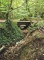 Woodland Bridge - geograph.org.uk - 569128.jpg